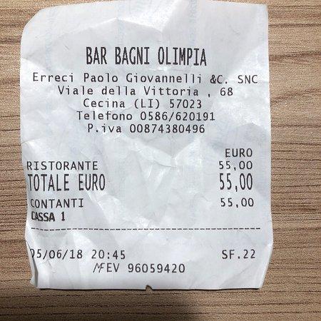 Bagni Olimpia照片