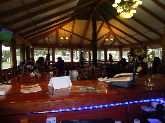 Megaterio Centro de Eventos: un día disfrutando en Megaterio Restaurante!!