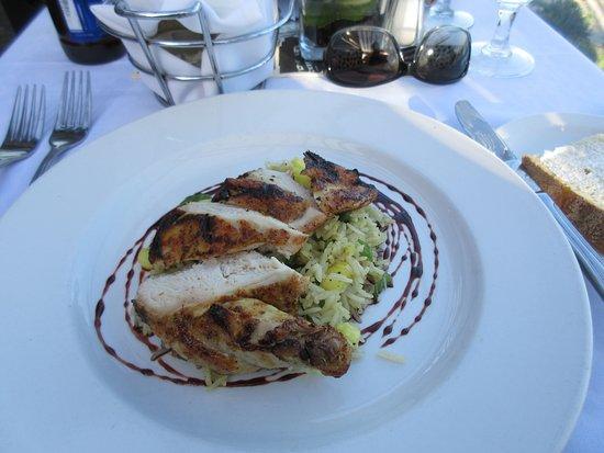 Huli Huli Chicken Dish Picture Of Bali Hai San Diego Tripadvisor