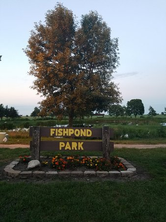 Fish Pond Park