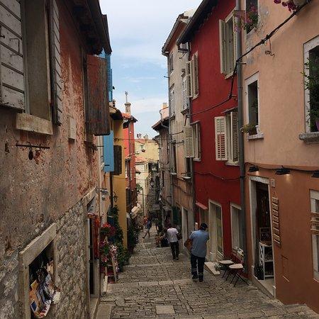 Old Town ภาพถ่าย