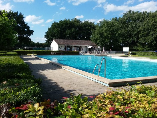Neer, Ολλανδία: 25 meterbad