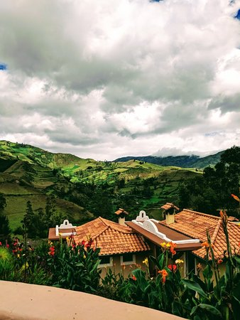 Isinlivi, Ekvádor: IMG_20180604_121228_large.jpg