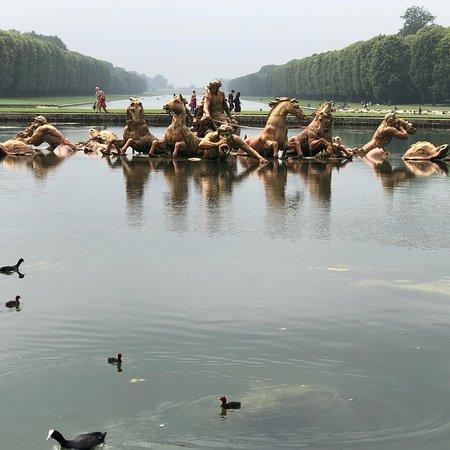พระราชวังแวไซล์ส: Palace of Versailles