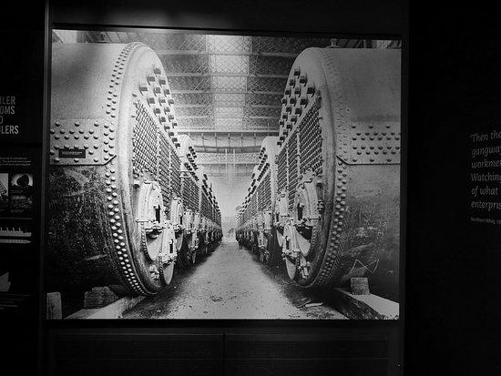 Titanic Belfast: Titanic Experience Belfast