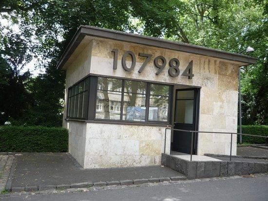 Norbert Wollheim Memorial
