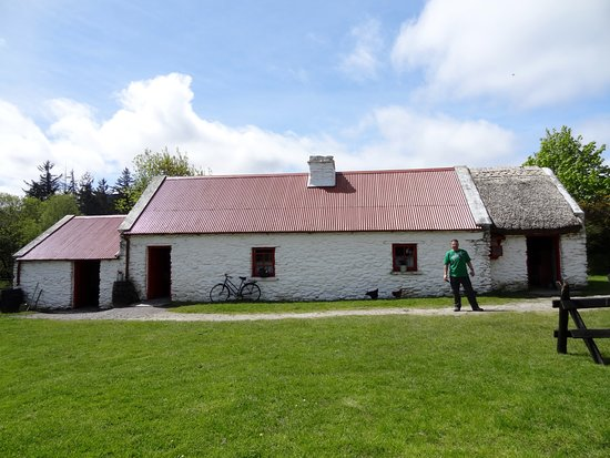 Muckross House, Gardens & Traditional Farms: 1st Farmhouse
