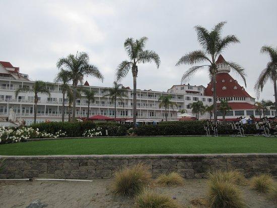 Hotel del Coronado: Hotel
