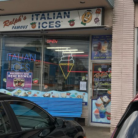 Ralph's Famous Italian Ices of Smithtown