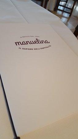 Ristorante Manuelina-bild
