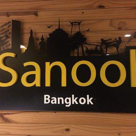 iSanook Bangkok – fotografia