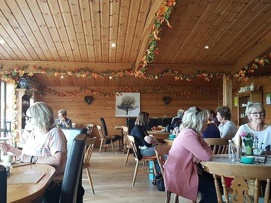 Fotografia de Glebe Farm Shop & Tea Room
