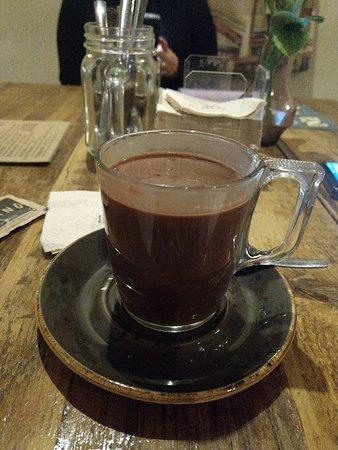 Ảnh về Cyrano Cafe