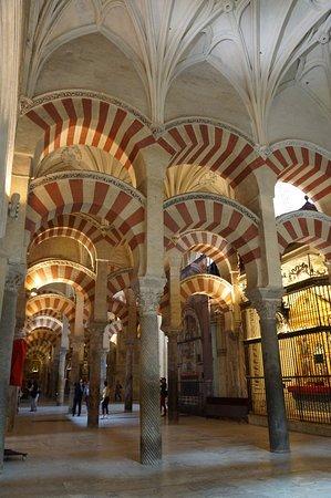 NH Córdoba Califa : Mosquée Cathédrale