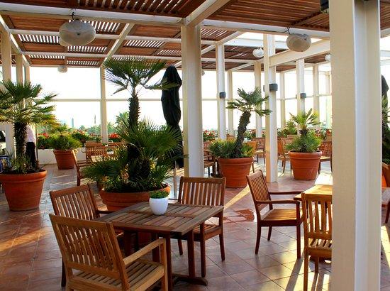โรงแรมอาร์ตส์บาร์เซโลนา ภาพถ่าย