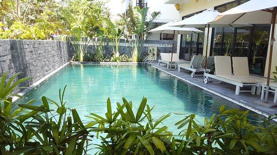Hoi An Rose Garden Hotel: Pool