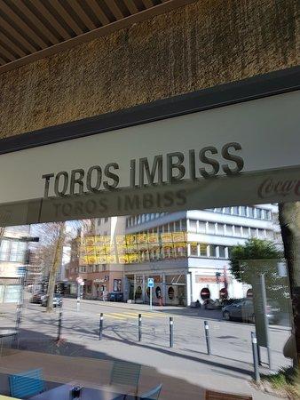 Toros Imbiss Image