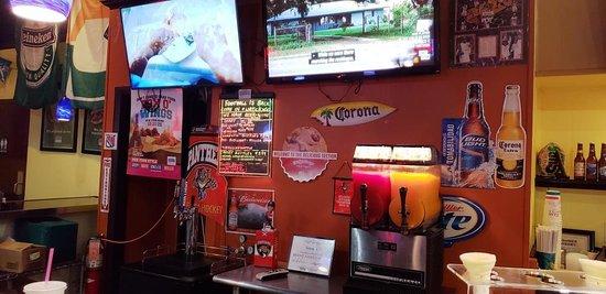 Miami Subs Grill Foto