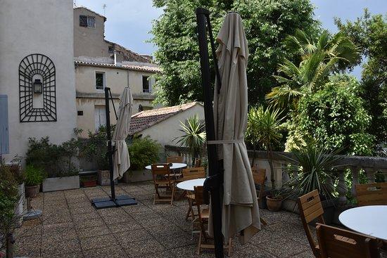 Best Western Hotel Le Guilhem Photo
