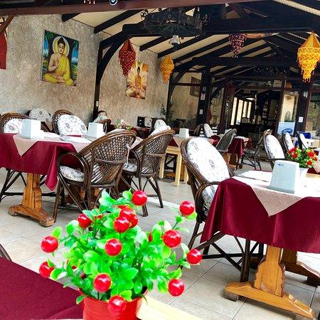 Bali Indian Restaurant: Bali İndian Restaurant