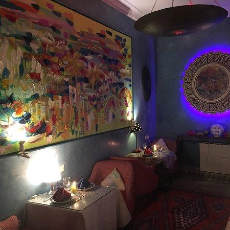 Caravane Cafe ภาพถ่าย
