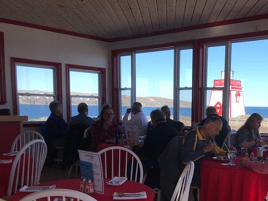 The Lightkeeper's Seafood Restaurant照片