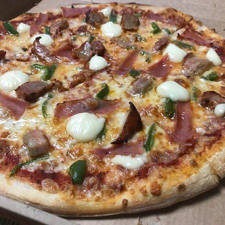 Corella, Spagna: Ora Et Labora Pizzas