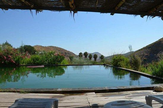 Turre, Spania: Precioso lugar de paz