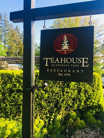 The Capilano Tea House照片
