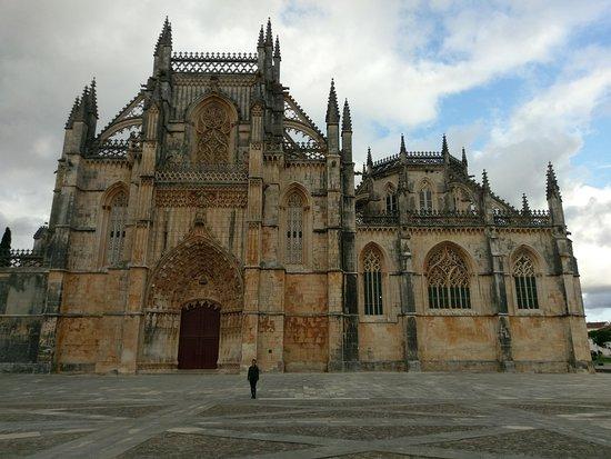 Batalha Monastery: Impressionante