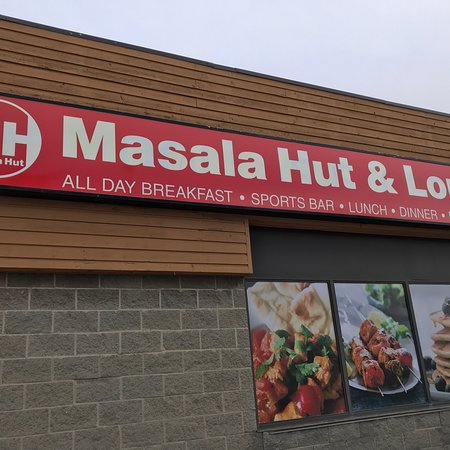 Masala Hut Lounge