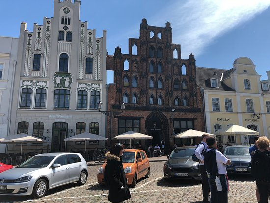 Friends of Dave Tours: Wismar