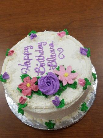Kakery LLC Birthday Cake 2 Work Version