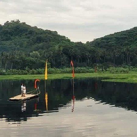Danau Yeh Malet Picture Of Lake Yeh Malet Manggis