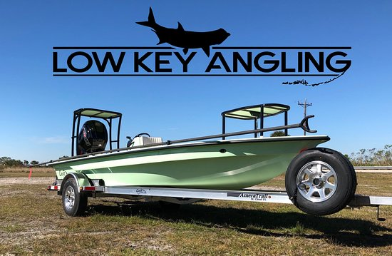 Low Key Angling: Cayo 180
