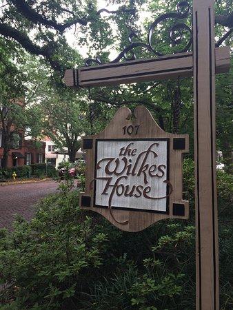 mrs wilkes dining room savannah georgia | Mrs. Wilkes Dining Room, Savannah - Downtown - Menu ...