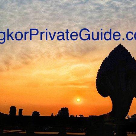 Angkor Private Guide: AngkorPrivateGuide@gmail.com