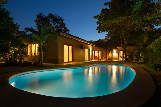 Tamarindo Dreams Hotel & Villas: Luxury Villas with private Pool