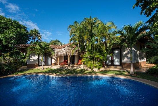 Tamarindo Dreams Hotel & Villas: Villa