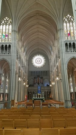 Cathedral Basilica of the Assumption ภาพถ่าย