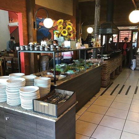 Churrascaria e Restaurante Maria Bonita รูปภาพ