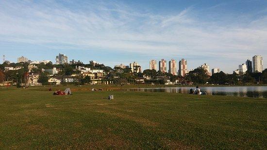 Ảnh về Parque Barigui