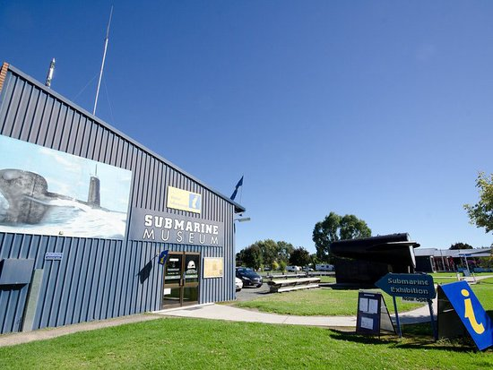 Greater Hume Visitor Information Centre