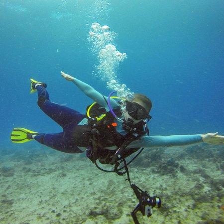 Tres Pelicanos Dive Center Photo