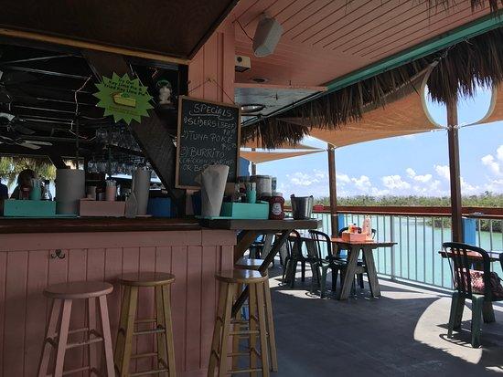 Burdines Waterfront: super comfortable place