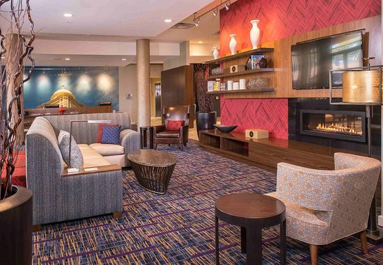 Shippensburg, PA: Lobby