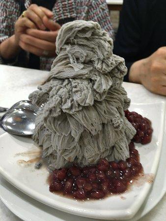 Mei Heong Yuen Dessert ภาพถ่าย