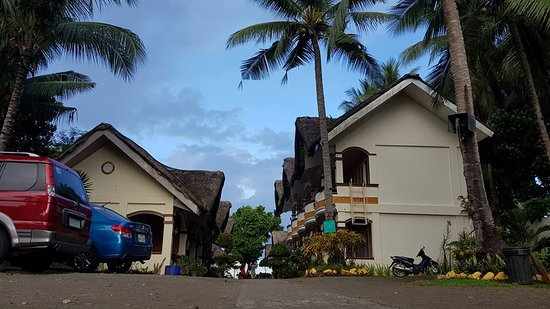 AGM Beachfront Resort : Photo by Nelson Osial