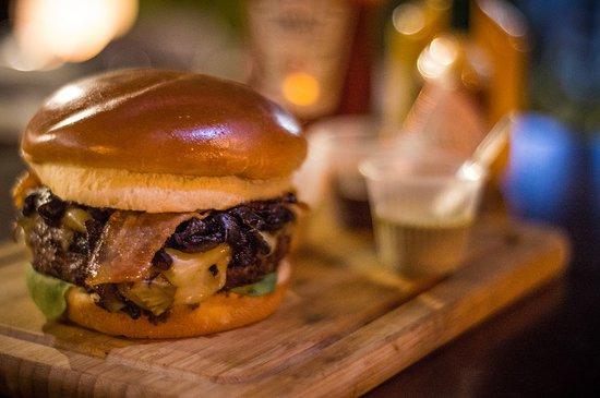 Vik's Burger: Big Boss