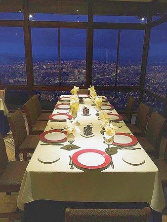 Valle Azul Restaurante: Valle Azul